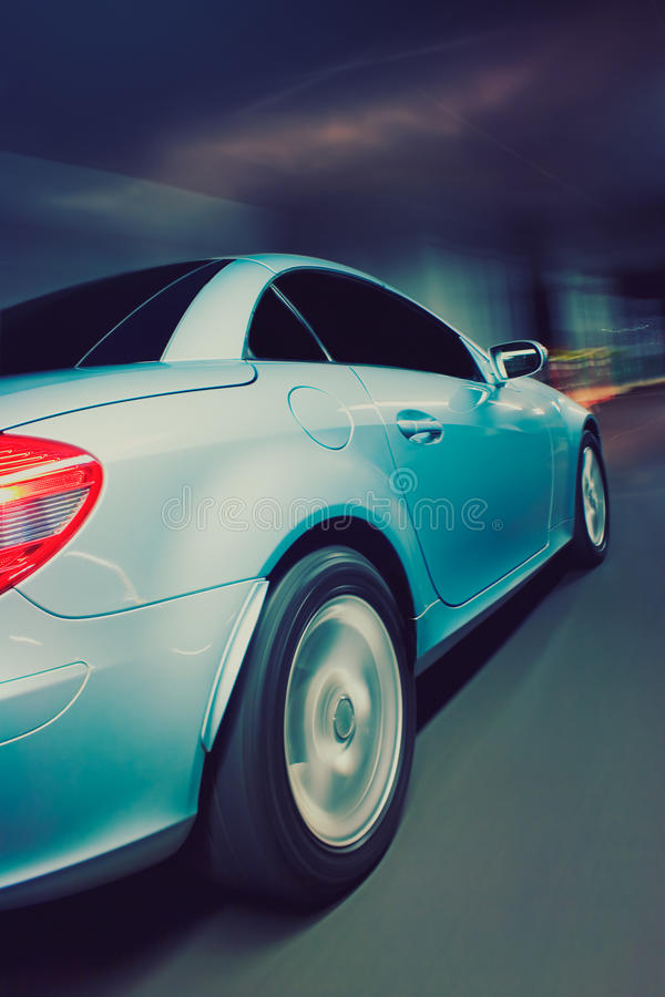 Download Sports Car stock image. Image of personal, high, drive - 23521931