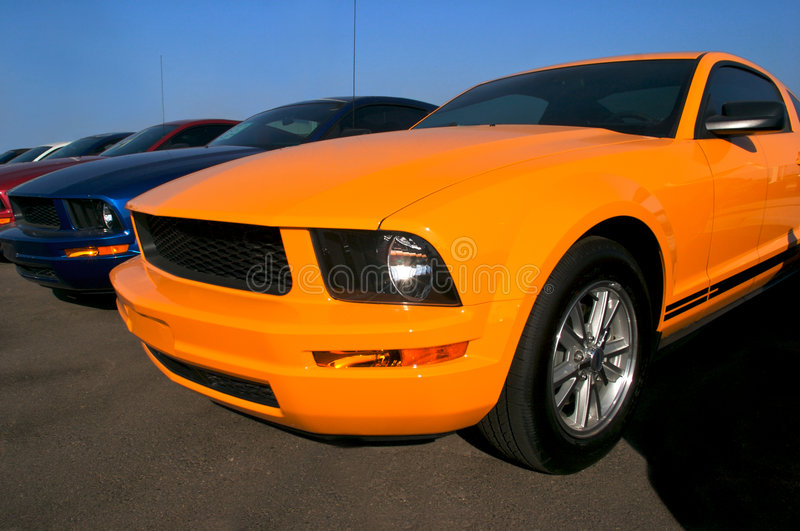 Download Sports Car Stock Photo - Image: 5076020
