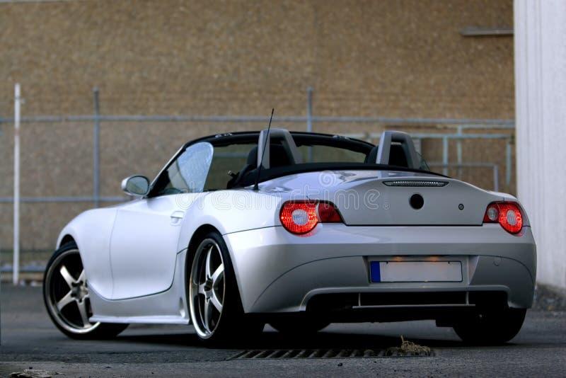 Download Sports Car stock photo. Image of status, headlights, convertible - 5134990