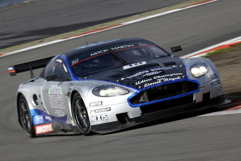 Download Sports Car,Aston Martin DB9(FIA GT) Editorial Photo   Image Of