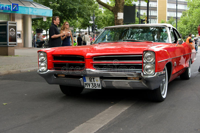 Download Sports Car Pontiac GTO Coupe Editorial Photo - Image: 22628426