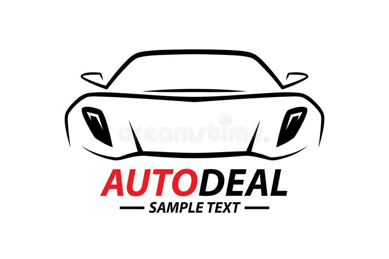 Sports car silhouette vector free download 13