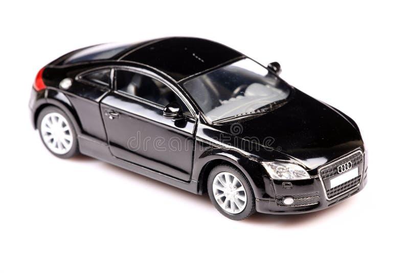 Sports d'Audi TTT photographie stock libre de droits