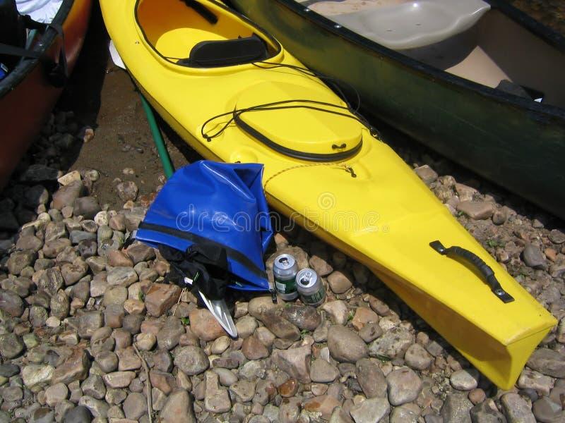 Sports d'eau image stock