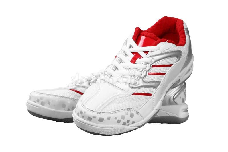 sports de chaussures photos stock