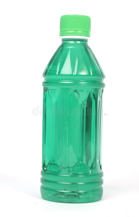 Sports Drink Royalty Free Stock Photography