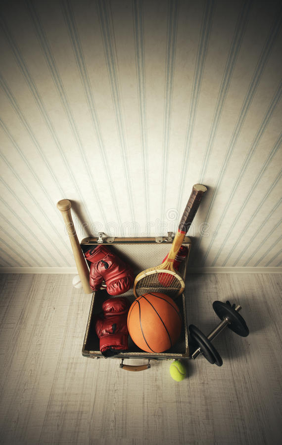 Download Sports equipment stock image. Image of passion, travel - 29581911