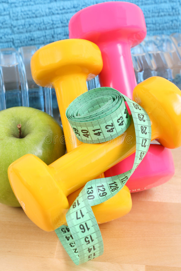 Download Sports equipment stock photo. Image of healthy, eating - 4375950