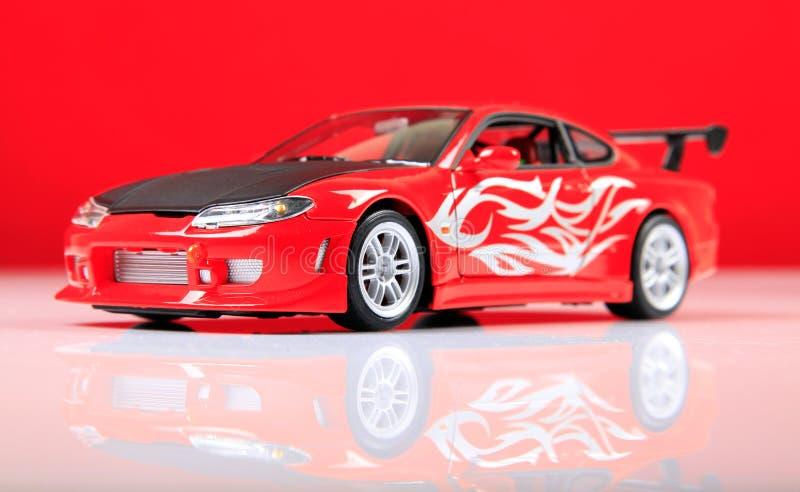 Sports gtr de Nissans photos stock