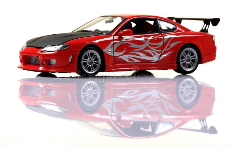 Sports gtr de Nissans images stock