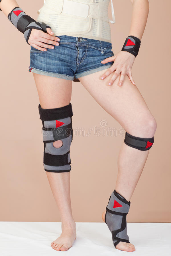 Download Sports Injuries Stock Images - Image: 13303444
