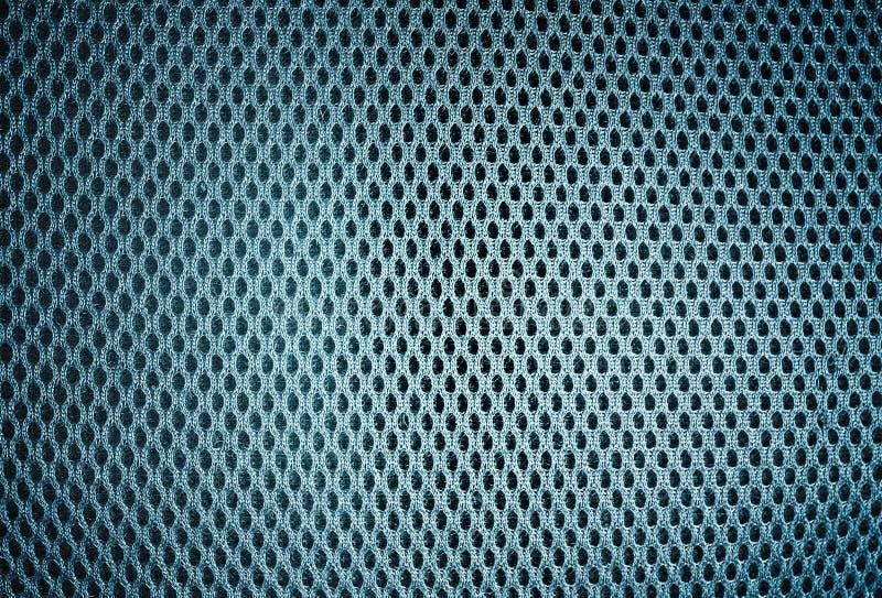 Sports mesh fabric.