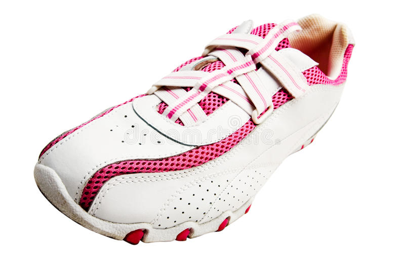 Download Sports shoe stock image. Image of accessories, out, isolated - 27943991