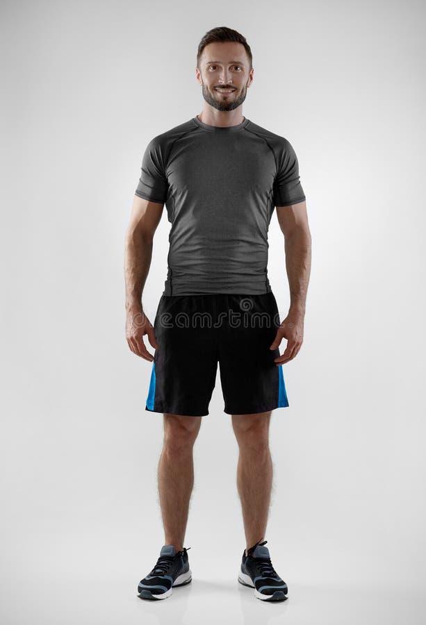 sportsman στοκ φωτογραφία