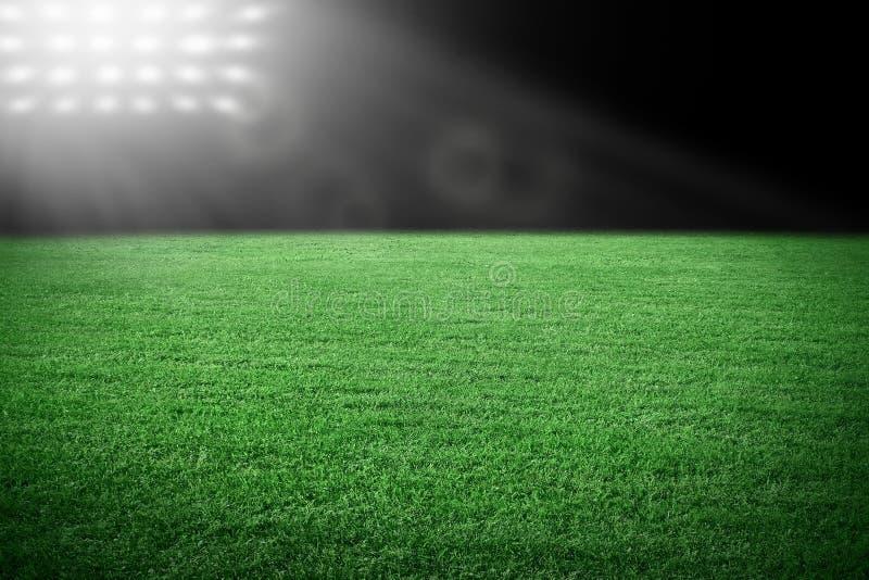 Sportstadion royalty-vrije stock fotografie