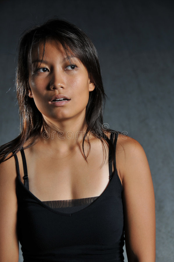 sportswoman 5 arkivbilder