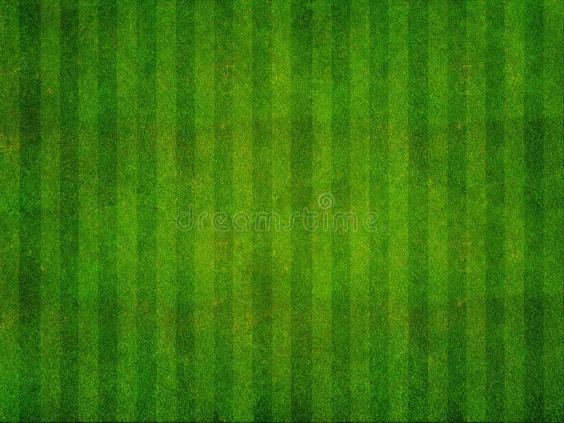 Sportterreinbovenkant vector illustratie