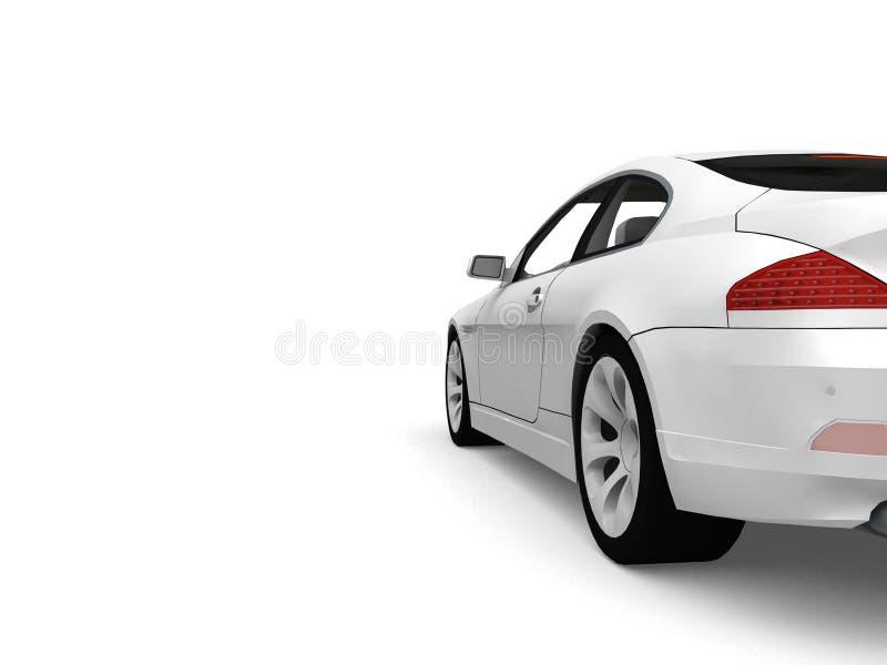 Sportwagen stock foto's