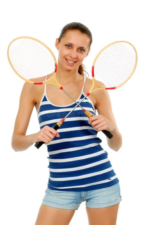 sporty. zdjęcie stock