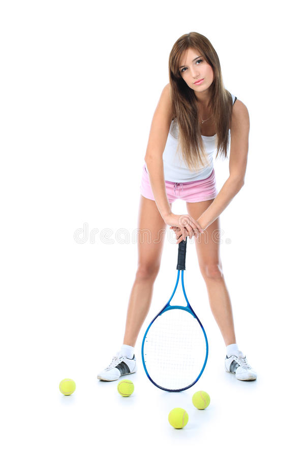 Sporty life stock photography