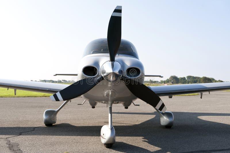 Sporty Samolotowi obrazy royalty free
