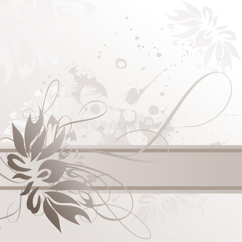 Sposa illustrazione vettoriale