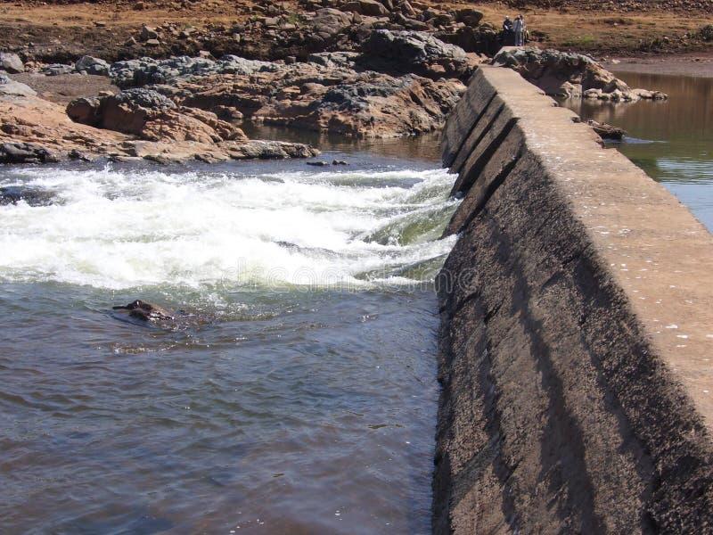 Sposoby chronić wodę obraz royalty free