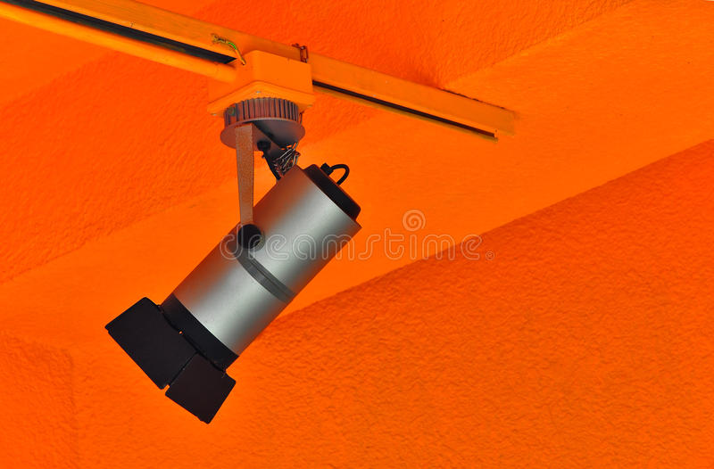 Download Spot Light Royalty Free Stock Photography - Image: 21812677
