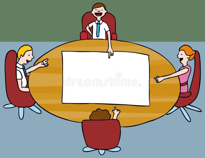 spotkani rady ilustracji