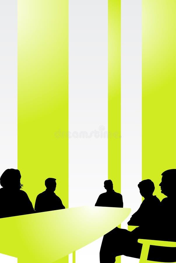 spotkanie projektu biznesowego