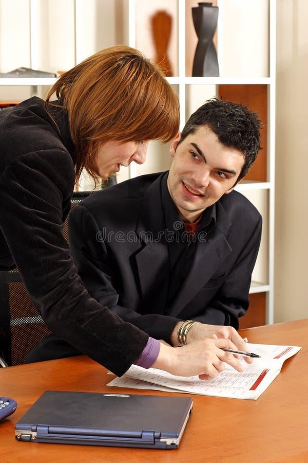 spotkanie w interesach zdjęcia royalty free