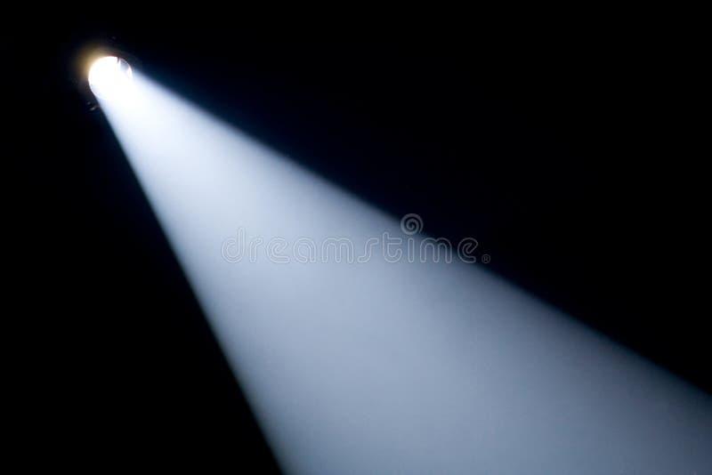 Spotlight royalty free stock photography