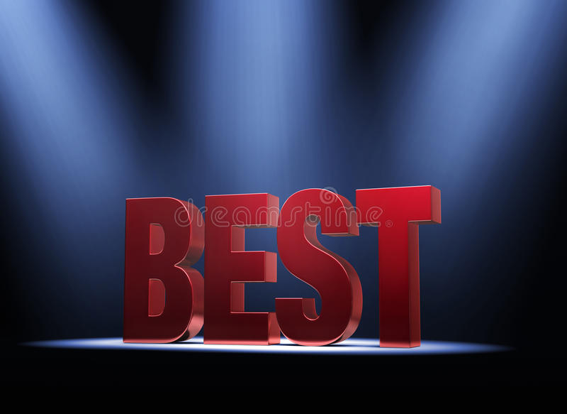Spotlight on Best