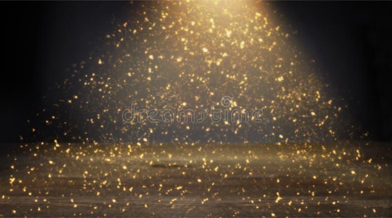 Spotlight royalty free stock image