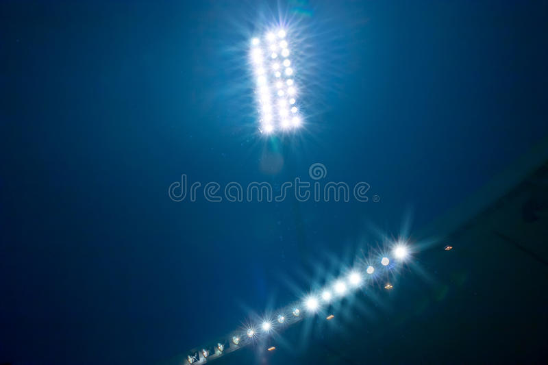 Download Spotlights stock image. Image of show, flare, lamp, venue - 28136111
