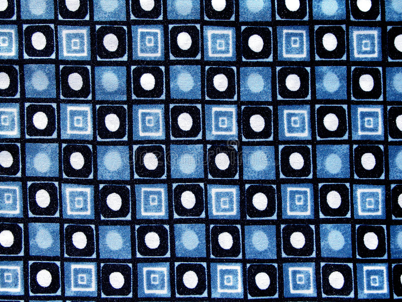 Spotted textile royalty free stock images