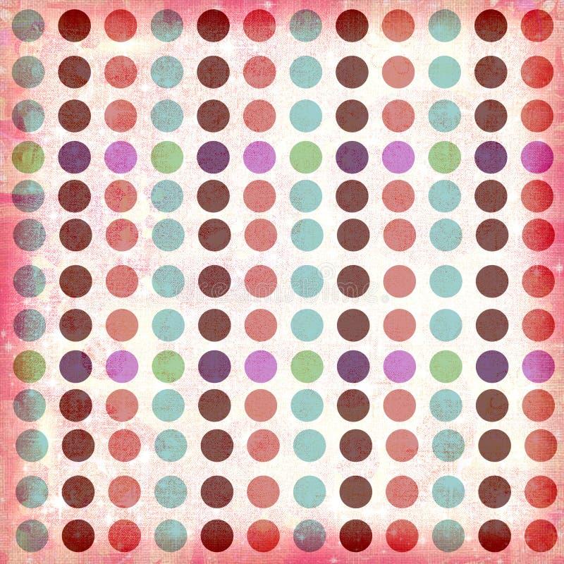Free Spotty Soft Grunge Spot Background Royalty Free Stock Photo - 735865