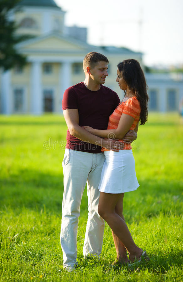 Spouses Stock Photography