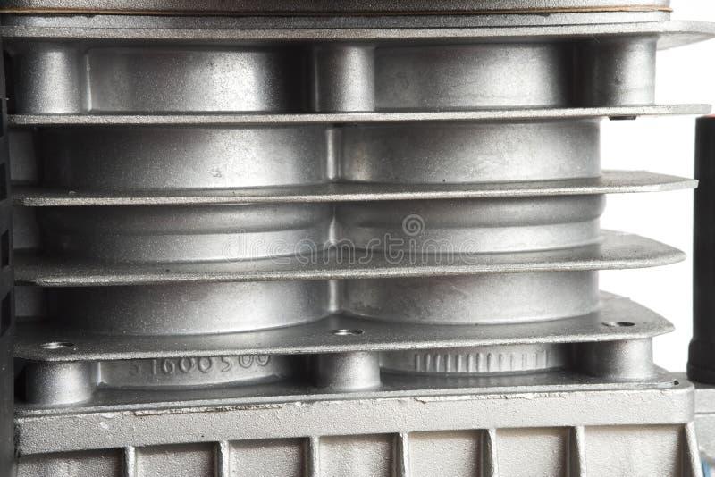 sprężarka fotografia stock