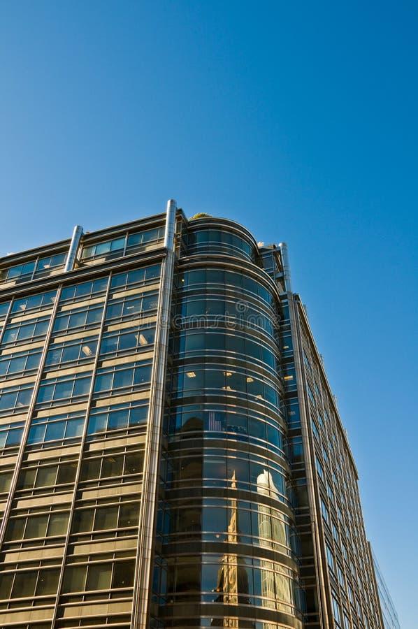 sprawa najwyższego budynku fotografia royalty free