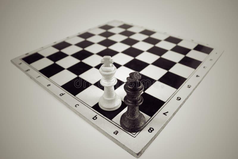 sprawdź stary strategię. obrazy stock