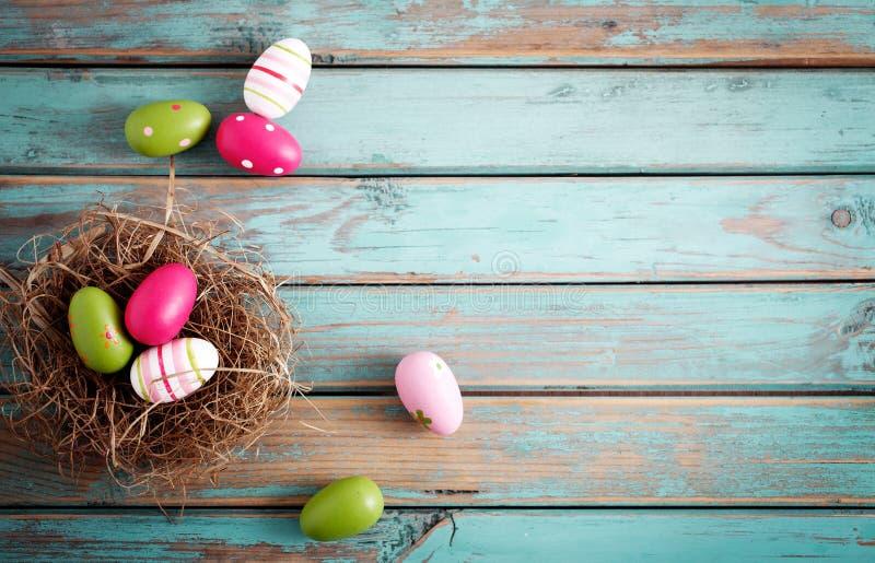 sprawdzenie pochodzenia Easter ablegrował więcej mój zadawala portfolio edytorstwa łatwy jajko grupował ilustracje zdjęcia stock