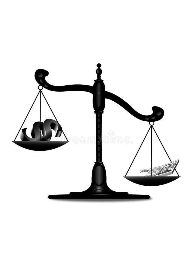 sprawiedliwość zdjęcie stock
