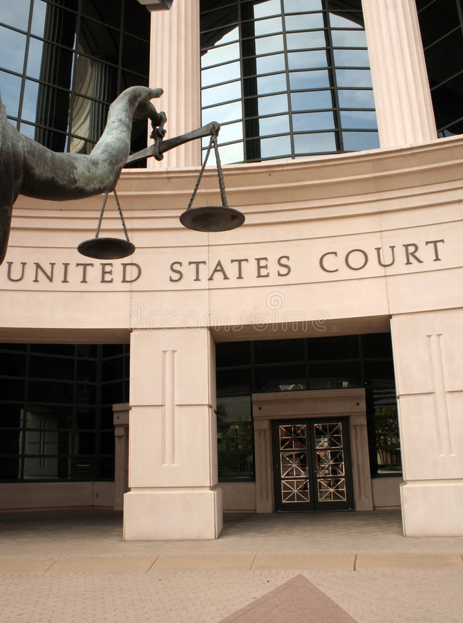 sprawiedliwości zdjęcie stock