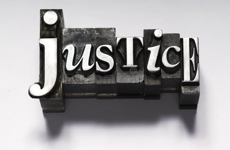 sprawiedliwości obrazy royalty free