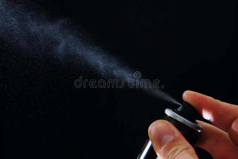 Spray lizenzfreies stockfoto