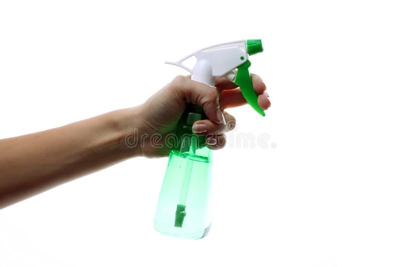 spray arkivbild
