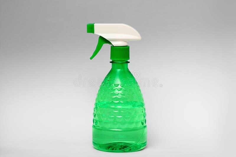Download Spray bottle stock image. Image of sprayer, plain, spray - 20476575