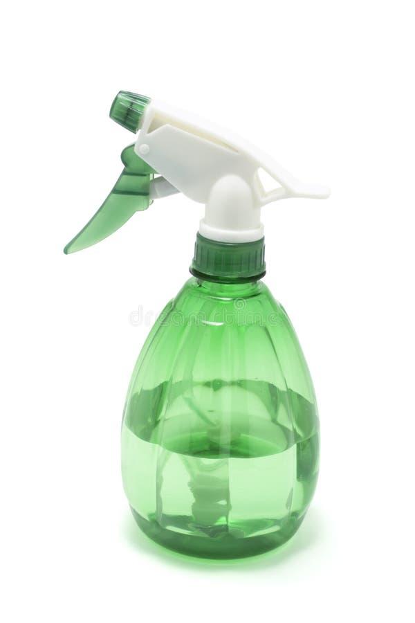 Spray-Flasche lizenzfreies stockbild