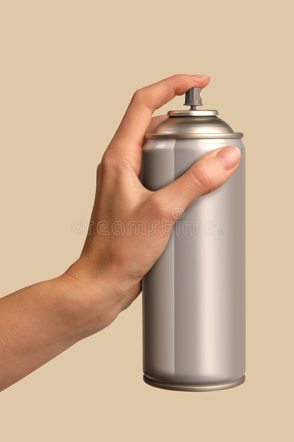 Download Spraycan stock photo. Image of environment, atmosphere - 5018924